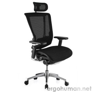 Nefil Mesh Office Chair with Head Rest